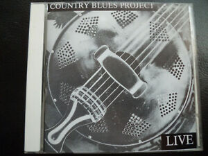 Country-Blues-Project-Live-CD-1992-Rock