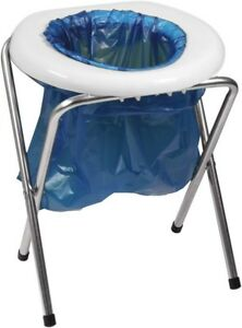 Portable-Toilet-Seat-Camping-Commode-Bags-Folding-Outdoor-Travel-Emergency-RV
