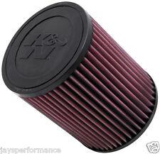 Kn air filter (E-0773) para Hummer H3 3.5 2005 - 2007