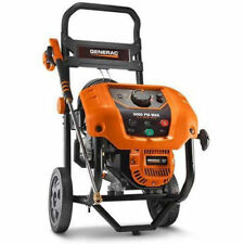 Generac 2,000 - 3,000 PSI Variable Residential Power Washer 6809 New