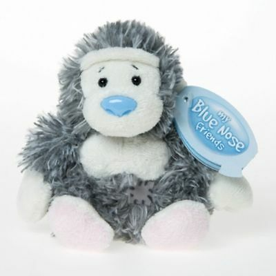 "100% Kwaliteit Me To You 4"" Blue Nose Friends Collectors Plush - Treetops The Gorilla # 98 Hoge Veerkracht"