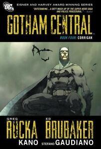 Gotham-Central-Corrigan-Bk-4-by-Ed-Brubaker-and-Greg-Rucka-2011-Hardcover