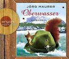 Oberwasser (Hörbestseller) von Jörg Maurer (2013)