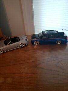 2002 Cadillac Escalade Collectible 1/24 Scale Diecast ...