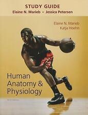 HUMAN ANATOMY & PHYSIOLOGY - ELAINE NICPON,RN MARIEB KATJA HOEHN (PAPERBACK) NEW