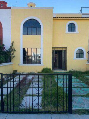 Casa de tres recámaras en privada La Herradura, Pachuca, zona Sur