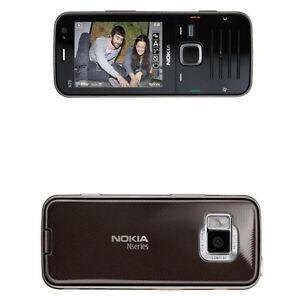 Original-Nokia-N78-Unlocked-GSM-3G-network-WIFI-GPS-3-15MP-Bluetooth-Cellphone