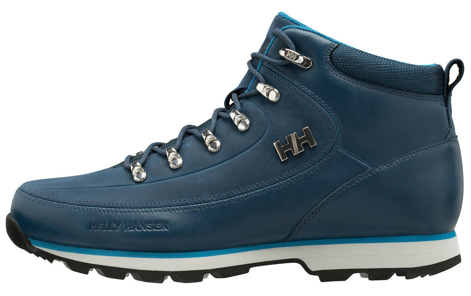 Helly Hansen  Herren Stiefel Forester Winter Ankle Ankle Ankle Walking Water Repellant Schuhes d70561