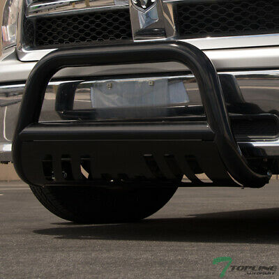 Topline For 2019-2020 Silverado/Sierra 1500 Bull Bar ...