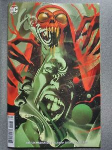 MARTIAN-MANHUNTER-5b-of-12-2019-DC-Universe-Comics-VF-NM-Book