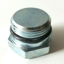 Ingersoll Rand Type 30 Model 234 242 253 Compatible Replacement Oil Fill Plug