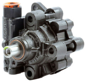 Power-Steering-Pump-fits-2005-2010-Jeep-Grand-Cherokee-Commander-VISION-OE