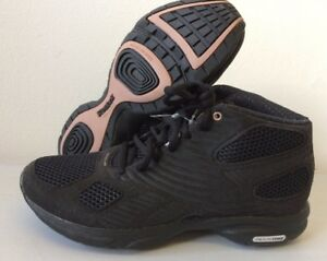 8a4261fa32f141 Image is loading Reebok-Traintone-Toning-Shoes-Womens-Fitness-Trainers-UK-