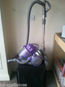DYSON-DC08-ANIMAL-BAGLESS-CYCLONIC-CYLINDER-VACUUM-CLEANER