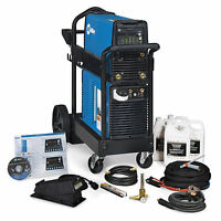 Miller Dynasty 280 Dx Complete Package With Foot Control (951468) on Sale