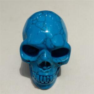 Blue-Turquoise-Crystal-Skull-Crystal-Healing-Display