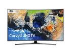 "Samsung Series 6 UE49MU6670 49"" 2160p UHD LED LCD Internet TV"