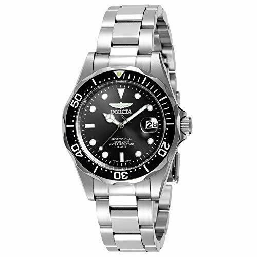 Invicta Pro Diver 8932 Reloj Cuarzo - 37.5mm
