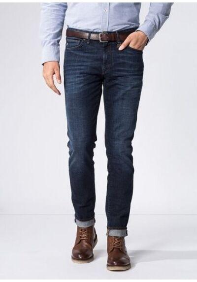 Marc O'Polo Sjöbo Herren Jeans Slim Fit Fit Fit Dunkelblau W30 L34 dc136a