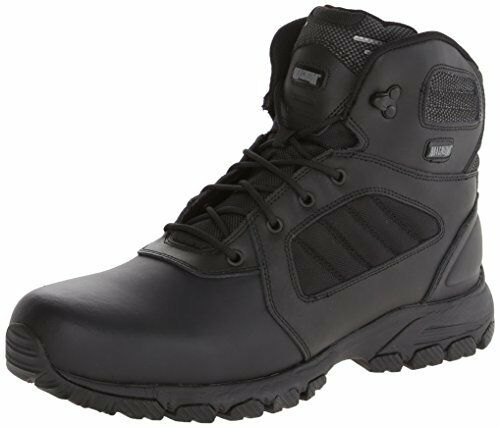 Magnum Mens Response III 6.0 Slip Resistant Work Boot- Select SZ color.