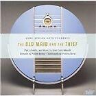 Gian Carlo Menotti - Menotti: The Old Maid and the Thief (2008)