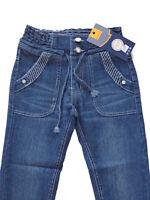 tolle neue Mädchenjeans Jeans Hose Gr. 104 110/116 122/128 152    703