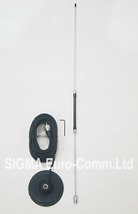 Sigma-Centre-Loaded-Magnetic-Mag-Mount-CB-Antenna-Aerial-Kit-Omni-Directional
