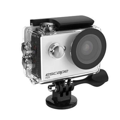 Escape HD5 Action Camera