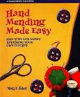 Hand Mending Made Easy: Save Time and Money Repairing Your Own Clothes by Nan L. Ides (Paperback, 2008)