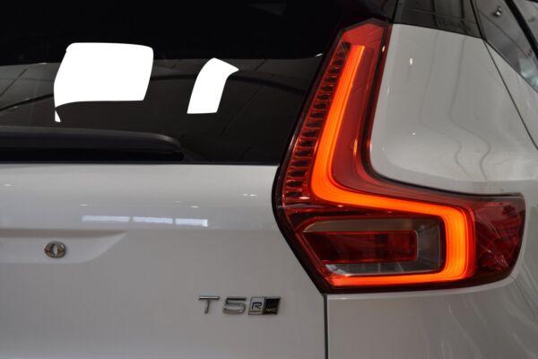 Volvo XC40 2,0 T5 247 R-Design aut. AWD - billede 2