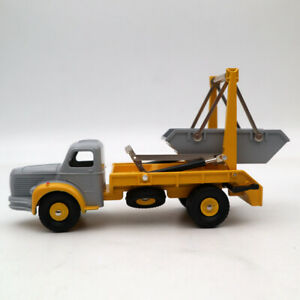 1-43-Atlas-Dinky-Toys-34C-Camion-Berliet-Multibenne-Marrel-Diecast-Models-Toys