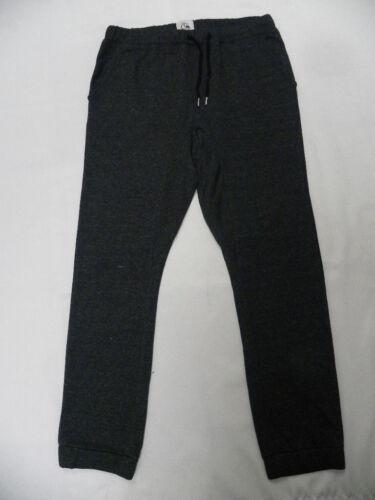 Quiksilver Fonic Fleece Athletic Fleece Jogger Pants Sz Medium