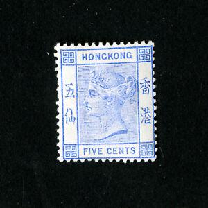 Hong-Kong-Stamps-40-VF-OG-LH-Catalog-Value-45-00