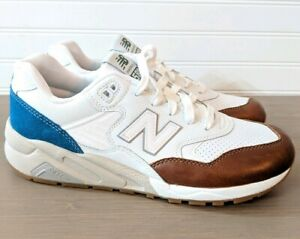 save off 8bce8 46a50 Details about New Balance 580 MRT580NM REVlite Mens Running Shoes Size 8.5