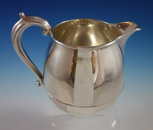 Epic-by-Gorham-Sterling-Silver-Water-Pitcher-7-1-4-034-x-8-1-2-034-230-2315