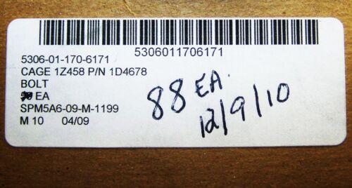 """4  CATERPILLAR 1D4678 NEW STEEL CARRIAGE BOLT 3//8-16 1-1//4/"""" L GRADE 5 SQ NECK"""