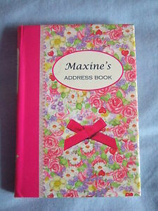 Personalised-Mini-Address-Book-Names-A-to-C