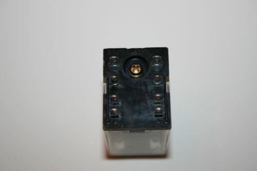 green LED 8 pin Omron MY2N 24VDC Relay 240VAC//28VDC//5A Contact Rating