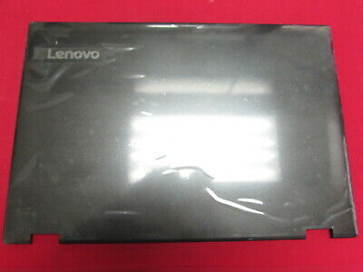 New For Lenovo Flex 5 15 Flex 5-1570 Lcd Back Cover Top Rear Lid BLK AP1YR000700