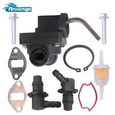 Fuel Pump For Kohler Cv15s Ps41588 11 125 13 14 15 Hp With Fuel Filter Gaskets