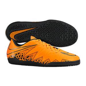 895c9edec77 Nike JR Hypervenom Phelon II IC Indoor Soccer Shoe Cleat 749920-888 ...