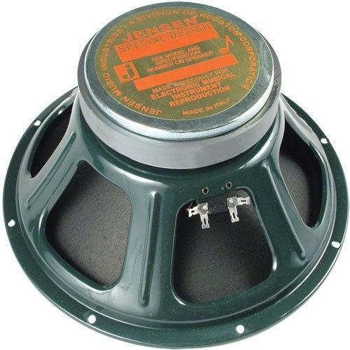 buy jensen vintage c12k8 12 inch ceramic speaker 8 ohm brand online ebay. Black Bedroom Furniture Sets. Home Design Ideas