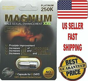 1-MAGNUM-PLATINUM-250K-MALE-SEXUAL-LIBIDO-ENHANCEMENT-PILL-STAMINA-SIZE-TIME
