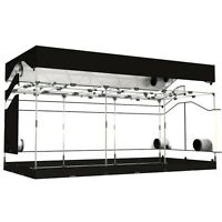 Secret Jardin Intense Orca Grow Tent Height Extension 20' X 10' X 7' (int600h)
