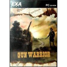 Z966 - Videogioco PC - Gun Warrior