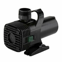 Little Giant F10-1200 Wet Rotor Submersible Pond Pump