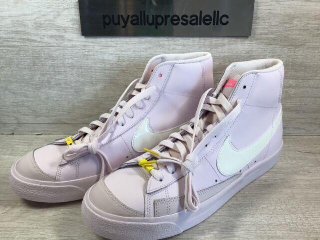 Size 12 - Nike Blazer Mid 77 Digital Pink for sale online | eBay
