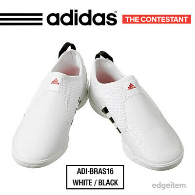 Adidas The Contestant Taekwondo Shoes