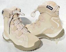 SALOMON 327073 Women's Snowtrip TS WP, Sand, size 7