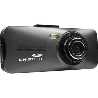 Whistler D11VR 2.7